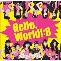 Orange port vol.1 Hello, World!:D