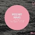モーツァルト: レクイエム、ハース: 音響空間