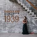 「1939」 ヴァイオリン協奏曲集
