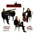 スメタナ/ドヴォルザーク: ピアノ三重奏曲