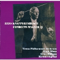 Hans Knappertsbusch Conducts Wagner II<限定盤>