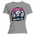 Green Day / Downspot Lady's T-shirt Sサイズ