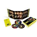 エイトレンジャー2 八萬市認定完全版 [Blu-ray Disc+2DVD]<完全生産限定版>