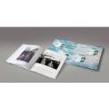 ジョージ・ハリスン/リヴィング・イン・ザ・マテリアル・ワールド コレクターズ・エディション [2DVD+Blu-ray Disc+SHM-CD]<限定生産版>