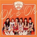 Oh-e-Oh [CD+DVD]<初回SPECIAL盤 B Type >