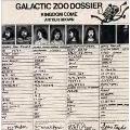 Galactic Zoo Dossier