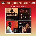Four Classic Albums (Sing a Song of Basie/The Swingers!/Sing Along With Basie/The Hottest New Group In Town)