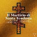 A.スカルラッティ: 聖テオドシアの殉教