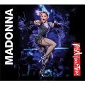 Rebel Heart Tour [DVD+CD]