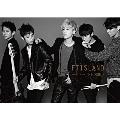 The Mood: 5th Mini album Type-A