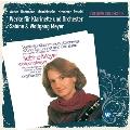 Clarinet Works - Weber, Baermann, Mendelssohn, Krommer, Rossini