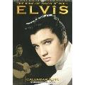 Elvis Presley / 2016 Calendar (Dream International)