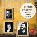 Tenor Festival - Pavarotti, Domingo, Carreras