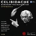 Celibidache Edition Vol.1 - Symphonies - Haydn, Mozart, Beethoven, etc