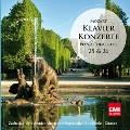Mozart: Piano Concertos No.25 K.503, No.26 K.537