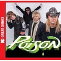 10 Great Songs : Poison