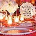 Dinner Classics - Festliche Tafelmusik: Albinoni, Telemann