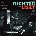 Sviatoslav Richter Plays Liszt