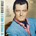 The Wonderful World Of Robert Goulet: The First Four