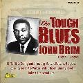 Detroit to Chicago: The Tough Blues of John Brim