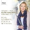 Mozart & Nielsen - Flute Concertos