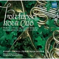 Virtuoso Horn Duo - Haydn, etc
