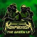 The Green LP<BLACK FRIDAY対象商品>