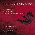 R. Strauss: Metamorphosen & Symphony for Wind Instruments