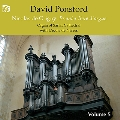 Nicolas de Grigny: French Organ Music from the Golden Age Vol.5