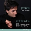 Beethoven: Piano Sonatas Vol.3
