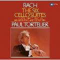J.S.Bach: The Six Cello Suites