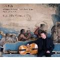J.S.バッハ: 無伴奏チェロ組曲 Vol.2