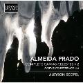 Almeida Prado: Complete Cartas Celestes Vol.2 - Cartas Celestes No.4-No.6