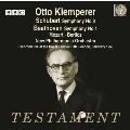 Mozart: Masonic Funeral Music K.477; Schubert: Symphony No.8; Berlioz: Romeo et Juliette Op.17, etc