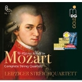 Mozart:Complete String Quartets
