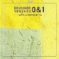 Bruckner: Symphonies No.0, No.1