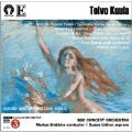 T.Kuula: Songs and Orchestral Music
