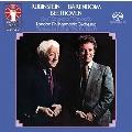 """Beethoven: Piano Concerto No. 5 (The """"Emperor"""" Concerto) & Sonata No. 18 in E flat, Op. 31, No. 3"""