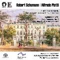 Schumann: Concerto (Concertstuck) for cello and orchestra; Alfredo Piatti: Concertino for cello and orchestra, Cello Concerto No.2