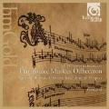 Petrucci: Harmonice Musices Odhecaton (8/2000) / Fretwork