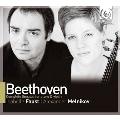 ベートーヴェン: ヴァイオリン・ソナタ全集