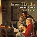Haydn: Apponyi Quartets Op.71