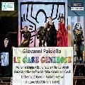 パイジェッロ: 歌劇「勇敢な競演」