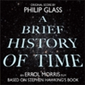 Philip Glass: A Brief History of Time