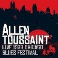 Live 1989 Chicago Blues Festival