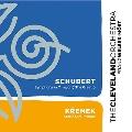 シューベルト: 交響曲第9番、クルシェネク: Statisch und ekstatisch
