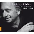 Beethoven: Diabelli Variations; Schubert: Wanderer Fantasy, etc