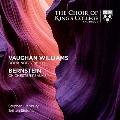 Bernstein: Chichester Psalms; Vaughan Williams: Dona Nobis Pacem