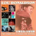 The Complete Albums Collection: 1953-1959