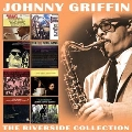 The Riverside Collection 1958 - 1962 (4Cd)